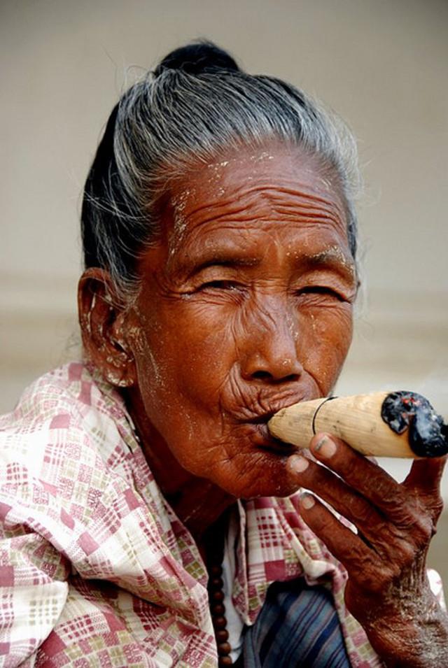 國外菸商紛進駐 緬甸菸害加劇