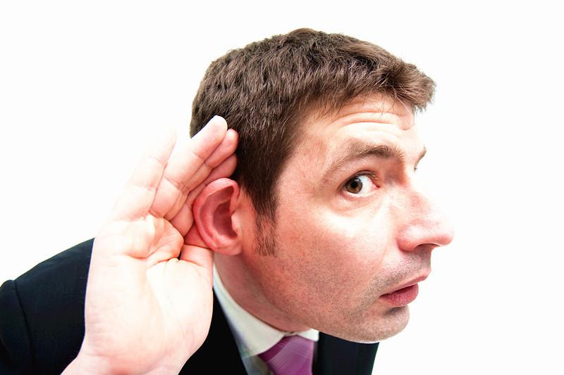 TOEIC多益考試聽力準備