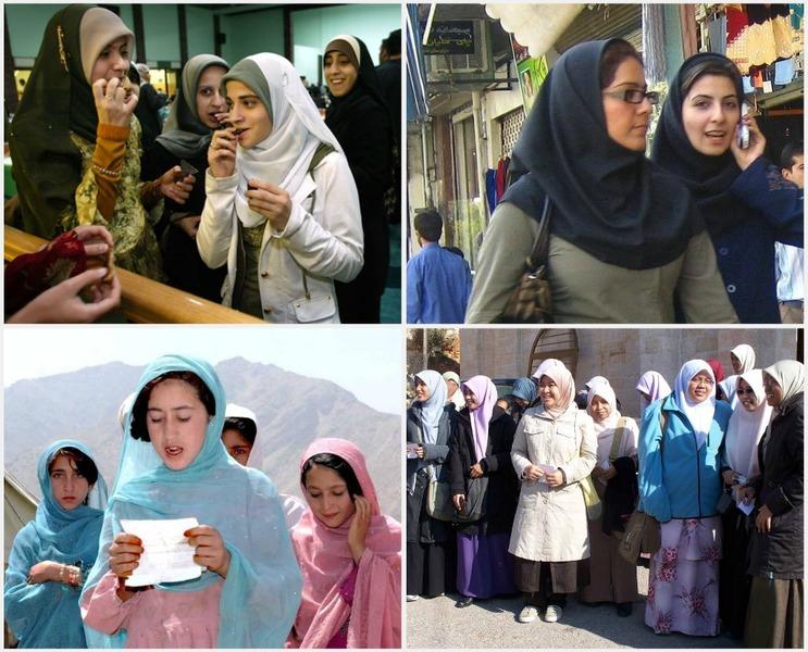 只有「自己人」真心的批評和檢討,才能讓思想走偏的穆斯林重回正軌;而我們這些「外人」該做的,就是向穆斯林伸出友善的手(photo by 維基百科)
