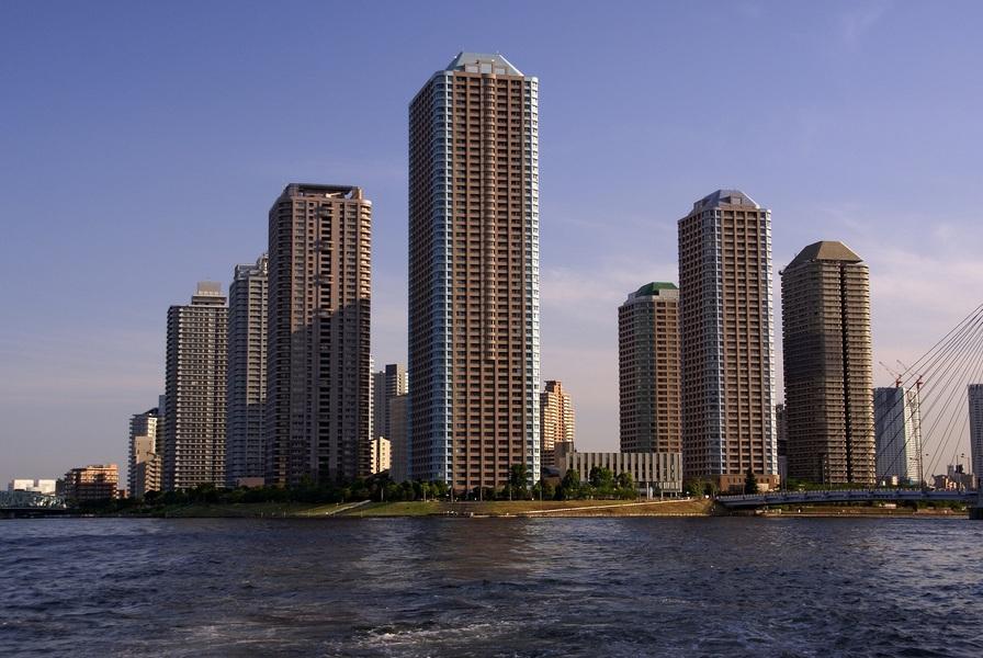 房地合一稅終於拍板定案,未來成效仍待觀察。(Photo by 維基百科)