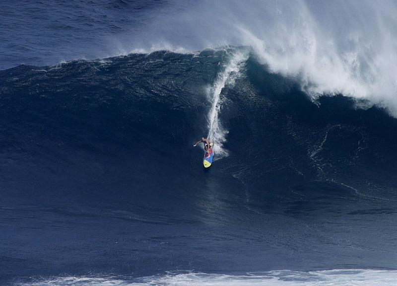 荷蘭科學家已打造出可製造全球最大人造海浪的機器,將作為防備海嘯襲擊的參考。(photo by Shacktown123 on Wikimedia)