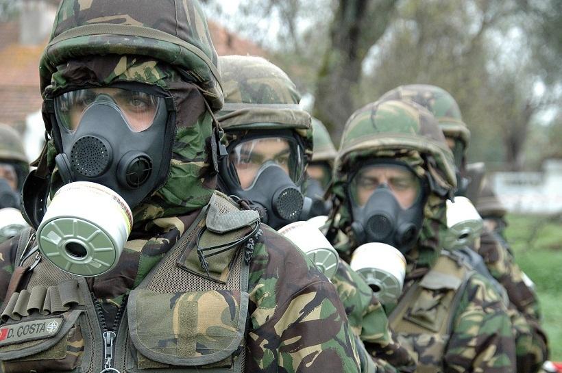 傳言波蘭欲透過北約共享核武的計畫,從美國獲得核武軍備。(photo by Allied Joint Force Comma on Flickr –used under Creative Commons license)