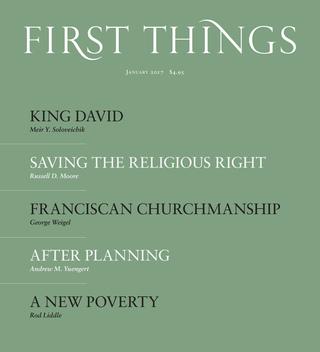 全球週刊封面:等待大衛王:解決以色列的精神矛盾 (20161211 重要的事)