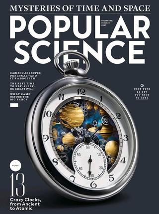 人命關「天」:不可忽視的生理時鐘(20170911 普羅科學)