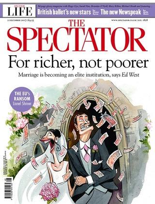 結婚,那不是有錢人的事嗎?(20171203 觀看者)