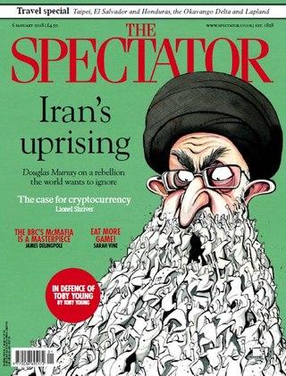 伊朗的抗爭 人民不會勝利(20180107 觀看者)