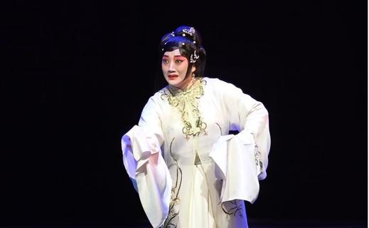京劇天后扮王熙鳳 上演女人的戰爭