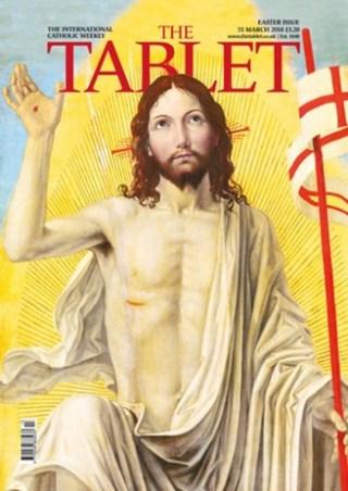 思想耶穌復活(20180401 天主教石板週刊)