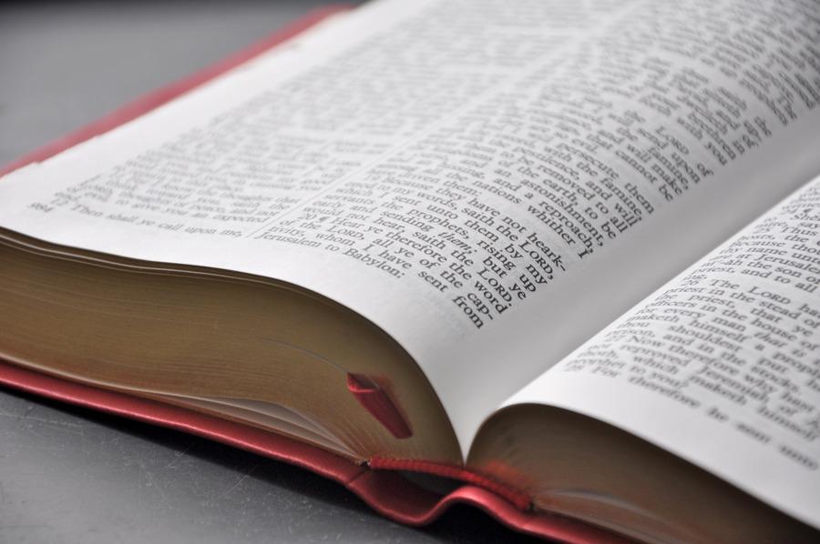 欽定 版 聖經