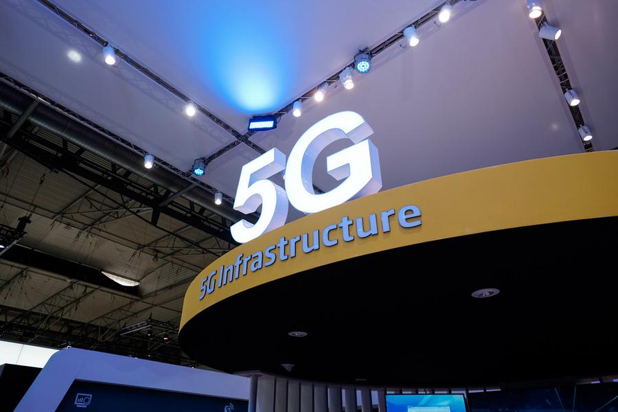 各國政府積極發展5G政策。(網路截圖)