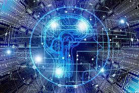 AI未來或能幫忙處理簡單案件、作為法律培訓教材甚至為大眾提供即時且便宜的法律諮詢。(photo by pixabay)