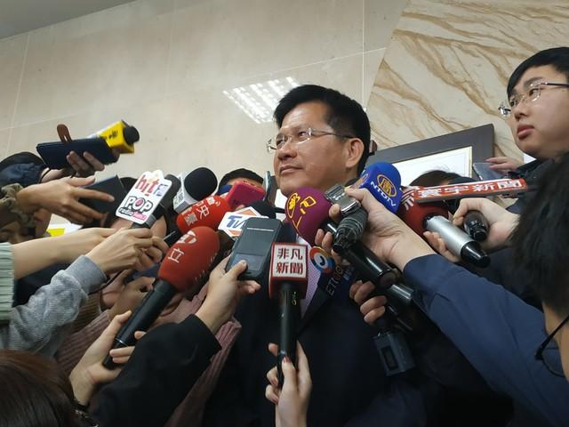 打臉藍首長政策 「復仇者聯盟」發功