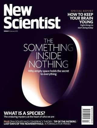 打破宇宙真空的雷射技術(20190127新科學人)