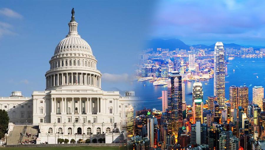 美國國務院最新發表的年度全球人權報告,大篇幅針對香港人權情況作出批評,或令美方進一步審視對港政策或會作出調整。(photo by  網上圖片)