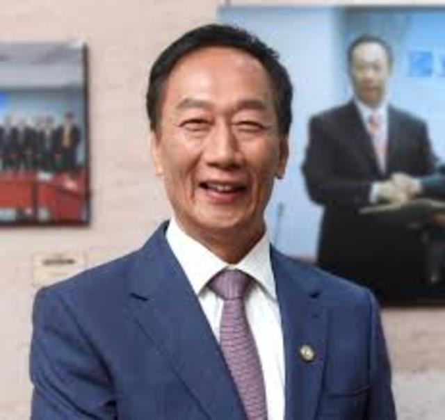 郭台銘投入初選 學者:出線機率大