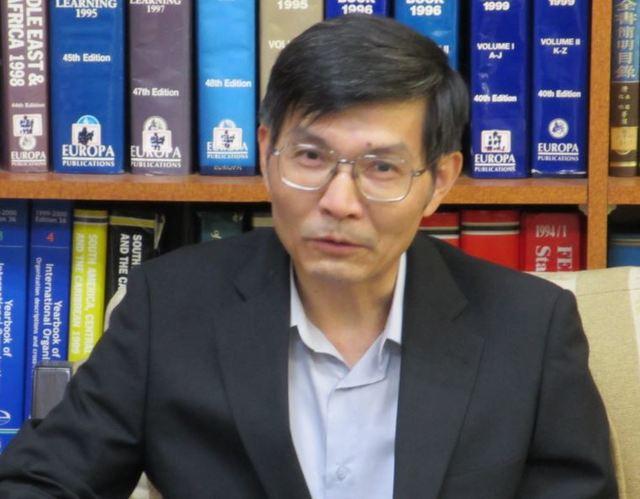駐大阪代表之死 監院糾正外交部