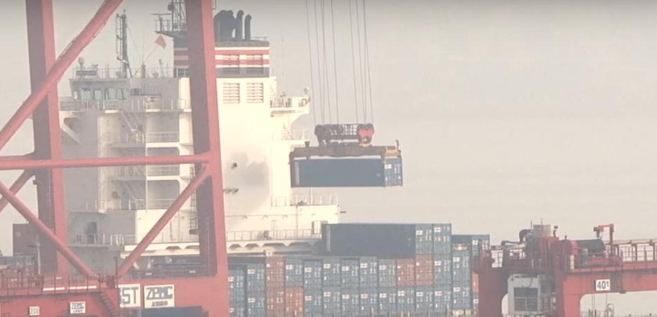 中美貿易引海嘯 學者:政府太樂觀