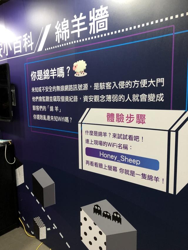 AI資安攻防比賽 冠軍團隊賞500萬