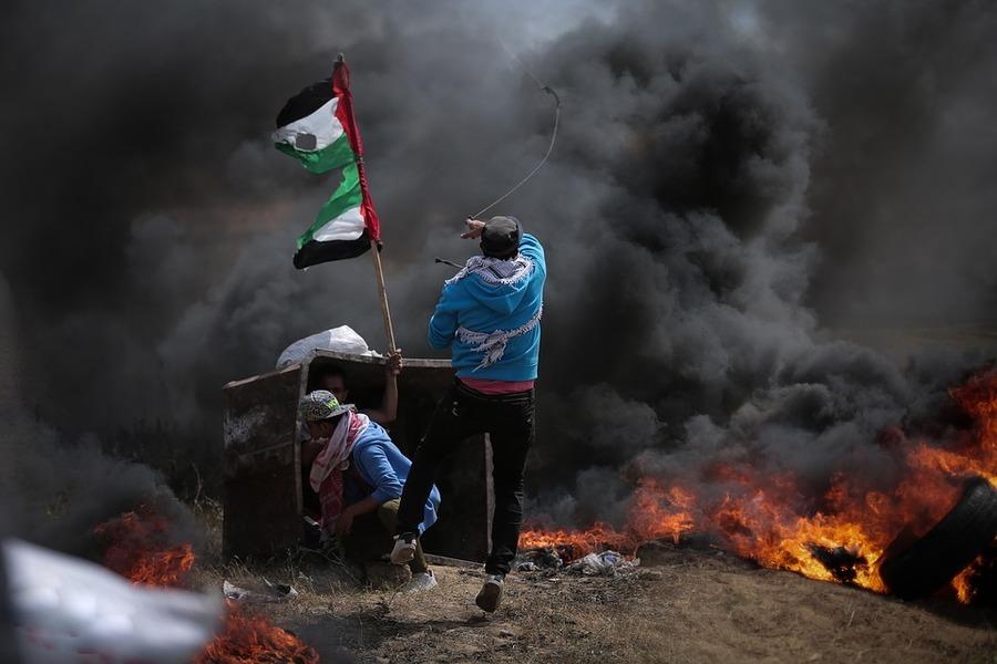 Gaza-3829379_960_720