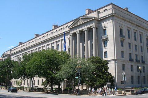 U.s._department_of_justice_headquarters__august_12__2006