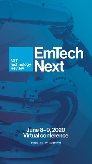 歡迎來到新冠時代的辦公室(麻省理工科技評論20200525)