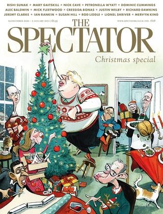 舉債過頭恐反噬 英國財政大臣的兩難 (觀察者The Spectator)
