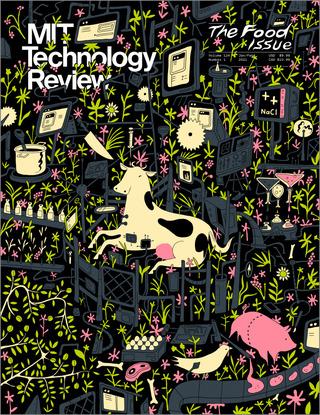 善用基改等科技 渡過糧食危機 (MIT科技評論 MIT Technology Review)