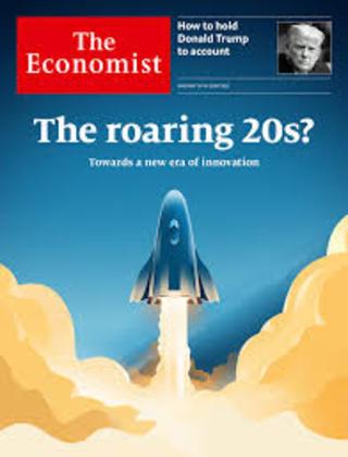 未來10年是科技發展的黃金年代?(經濟學人 The Economists)