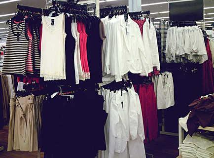 Clothingreadywear