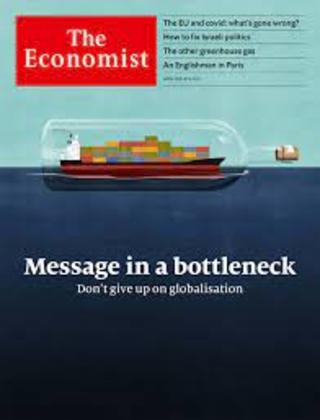 全球化仍是不可或缺的力量(經濟學人 The Economists)