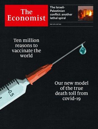 大國不釋出疫苗 英國每人有9劑加國13劑
