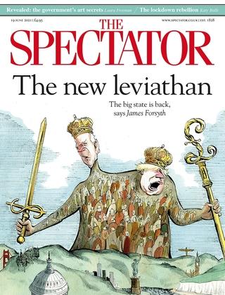 大國政府出手 刺激經濟迎來大消費時代(觀察者 The Spectator)