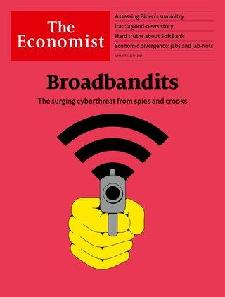 同抗網路攻擊 大國將建立安全協議(經濟學人 The Economist)
