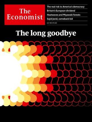 後疫情時代  大政府、冒險精神當道(經濟學人 The Economist)