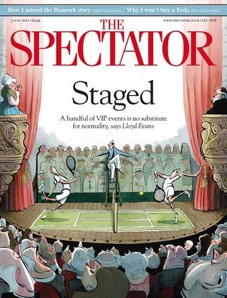 充滿限制的新常態 文化產業遭重創(觀察者 The Spectator)