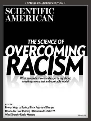 民權運動到BLM的進化 爭取人權多樣化